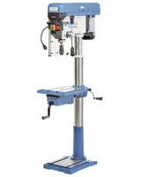 Imadłowiertarskie155 mm (opcja) montowane od dołu stołu roboczego.