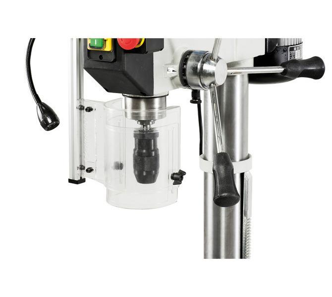 Wyposażenie standardowe: uchwytszczękowyszybkomocujący 1 - 16 mm - 35 - zdjęcie 5