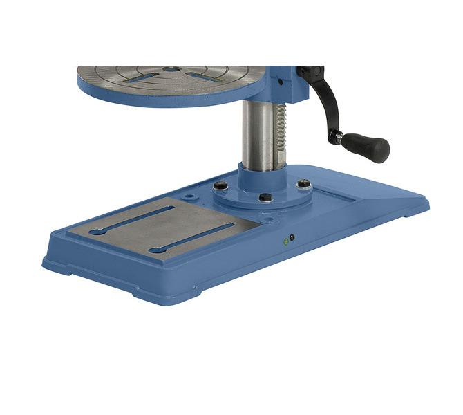 Płyta podłogowa przystosowana do mocowania większych przedmiotów obrabianych - 44 - zdjęcie 4