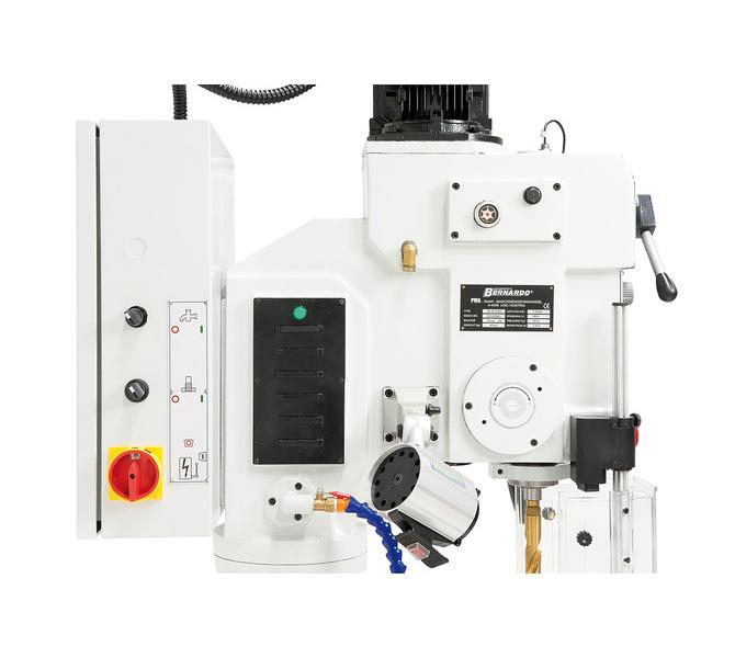 Precyzyjnie wykończona płyta dolnamaszyny, w wyposażeniu standardowym z wbudowaną pompą czynnika c... 98 - zdjęcie 9