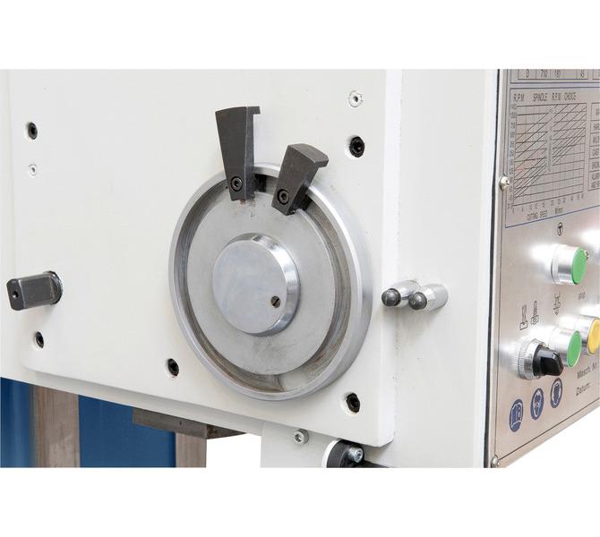 Urządzeniedogwintowaniazezmianąkierunkuobrotów, idealne rozwiązanie do produkcji seryjnej - 119 - zdjęcie 5