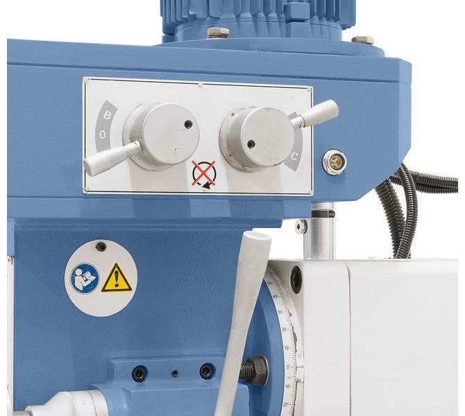 Łatwa obsługa przełączników zmiany prędkości obrotowej - 216 - zdjęcie 13