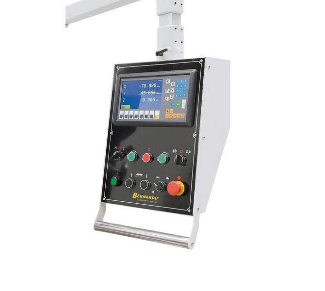 W wyposażeniu standardowym wskaźnik elektroniczny we wszystkich 3 osiach - 221 - zdjęcie 10