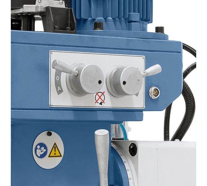 Łatwa obsługa przełączników zmiany prędkości obrotowej - 222 - zdjęcie 10