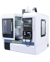 Centrum obróbcze CNC do metalu - VMC 940 SIEMENS SINUMERIK 808D BERNARDO