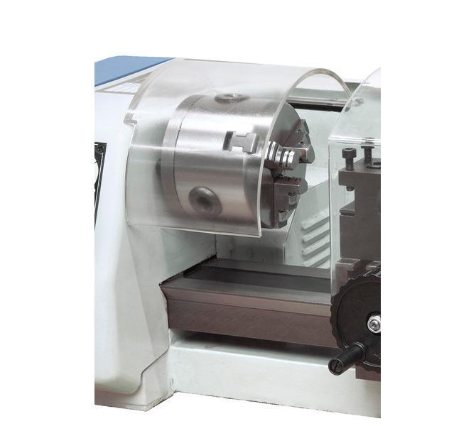 Uchwyt3-szczękowy 80 mm z osłoną zgodną z normą CE - 279 - zdjęcie 3