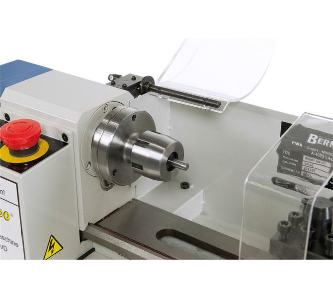 W opcji: tuleja zaciskowa, zakres zacisku 4 - 16 mm - 285 - zdjęcie 6