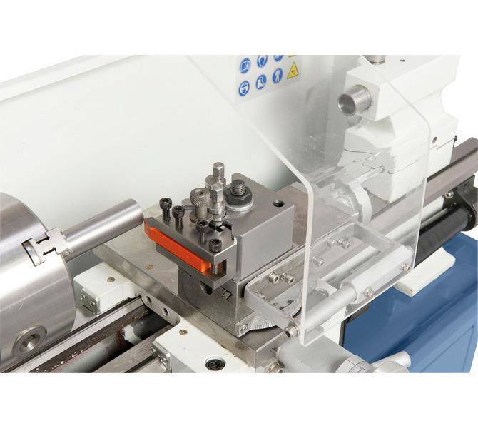 W celu usprawnienia pracy maszynę można wyposażyć w szybkowymienny uchwyt Bernardo rozmiar 10 - 296 - zdjęcie 4