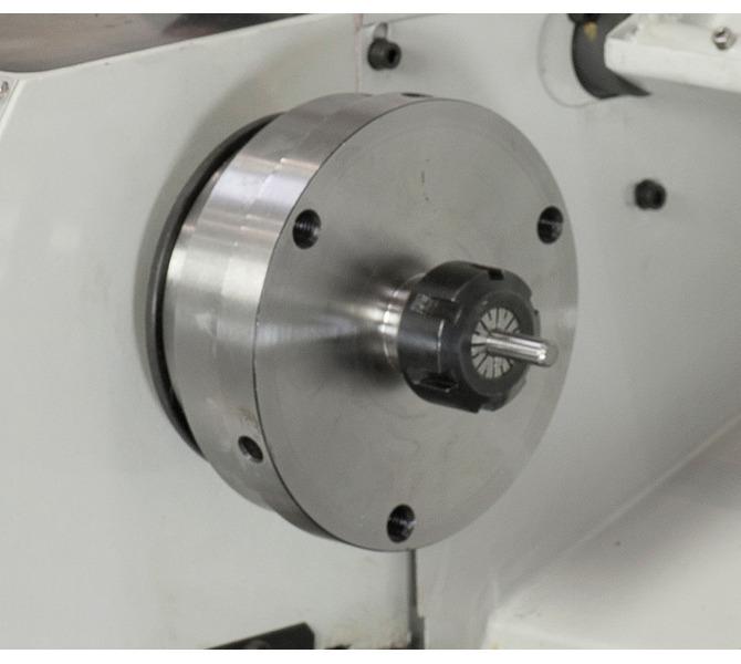 Tuleja zaciskowa ER25zapewnia idealną współosiowość podczas obróbki elementów, zakres zacisku ... 307 - zdjęcie 6