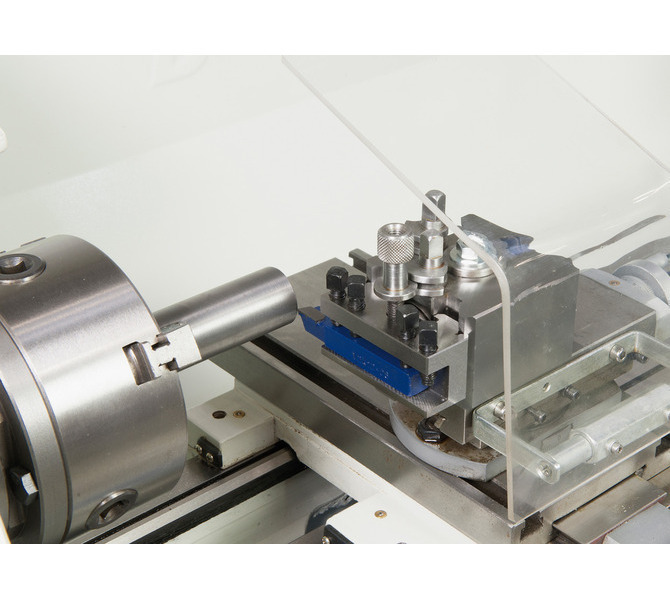 W celu usprawnienia pracy maszynę można wyposażyć w szybkowymienny uchwyt Bernardo rozmiar 20. - 312 - zdjęcie 8