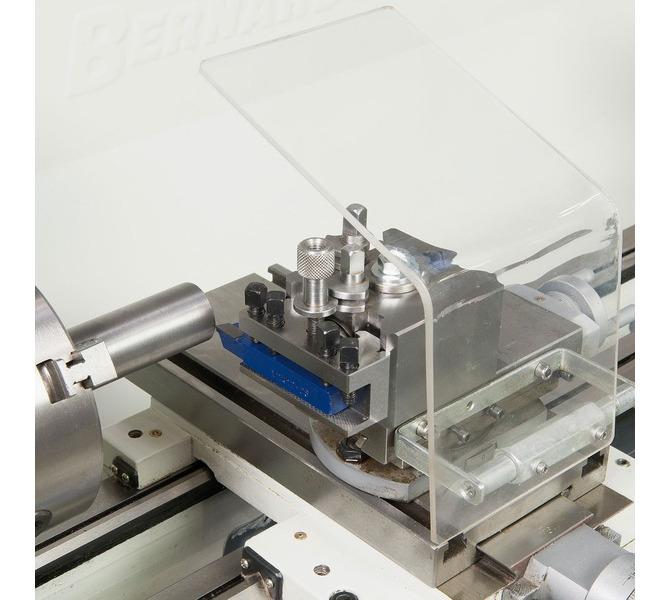 W celu usprawnienia pracy maszynę można wyposażyć w szybkowymienny uchwyt Bernardo rozmiar 20. - 314 - zdjęcie 5