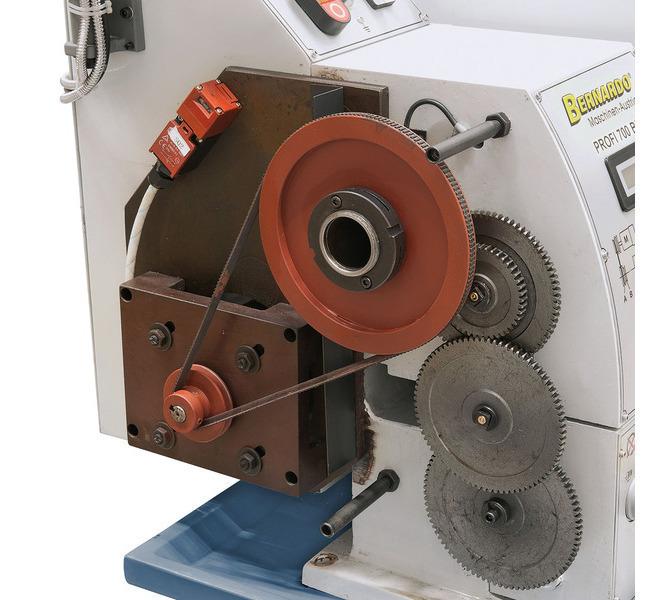 W wyposażeniu standardowym z kołami zamiennymi do gwintowania. - 318 - zdjęcie 5