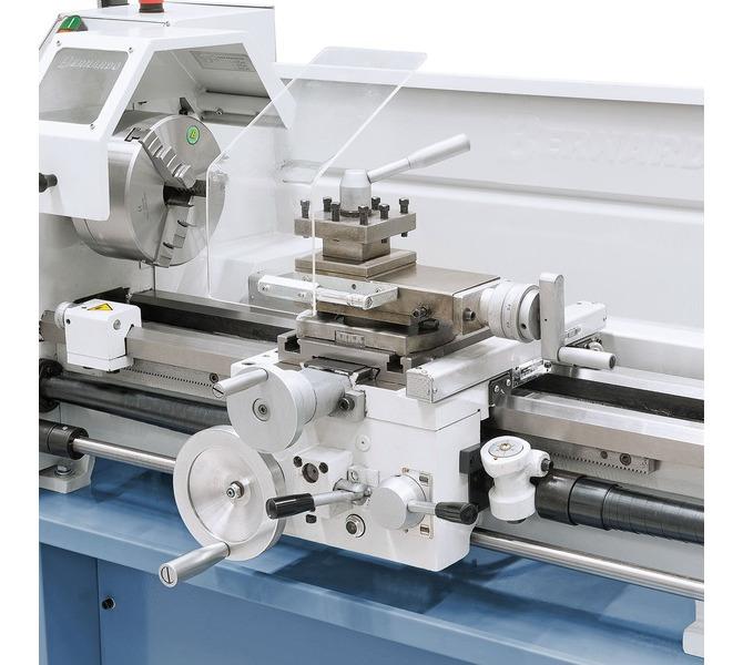 Sanie z kołami ręcznymi z precyzyjną skalą. Dodatkowo model ten jest wyposażony w automatyczny posuw... 323 - zdjęcie 11