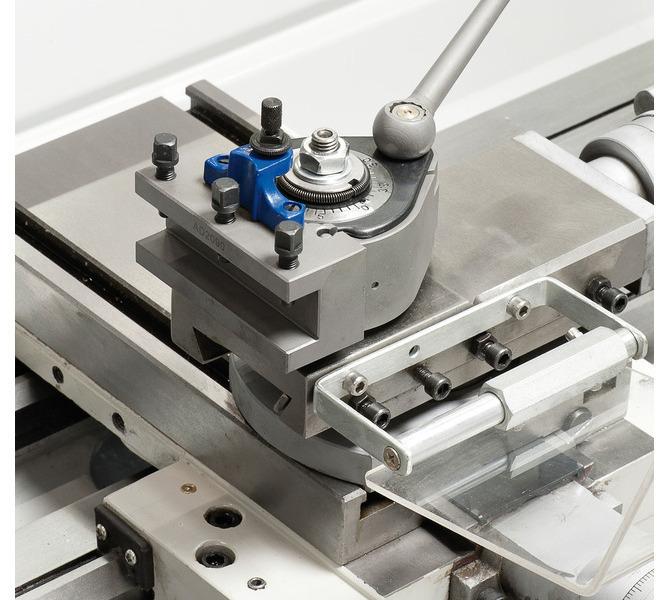W celu usprawnienia pracy maszynę można wyposażyć w szybkowymienny uchwyt - 324 - zdjęcie 5