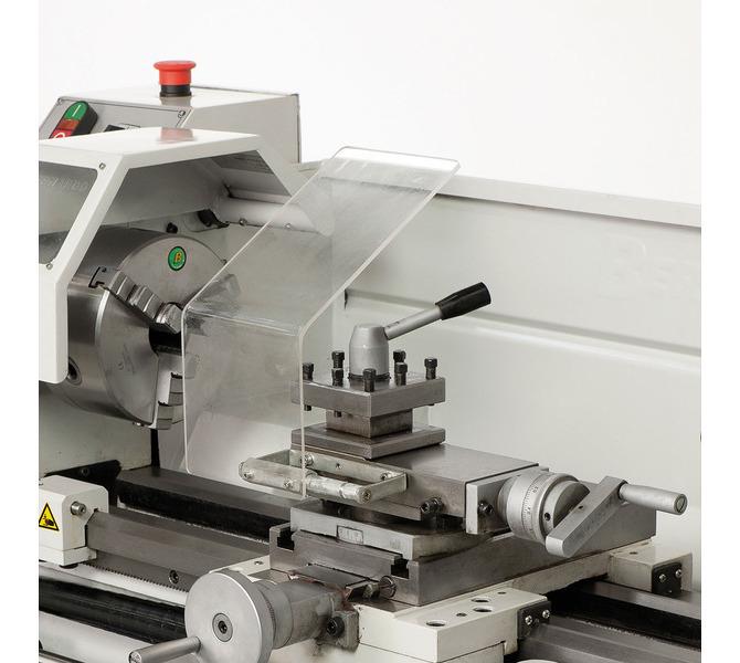 Maszyna w wyposażeniu standardowym posiada szybkowymienny uchwyt. - 329 - zdjęcie 5