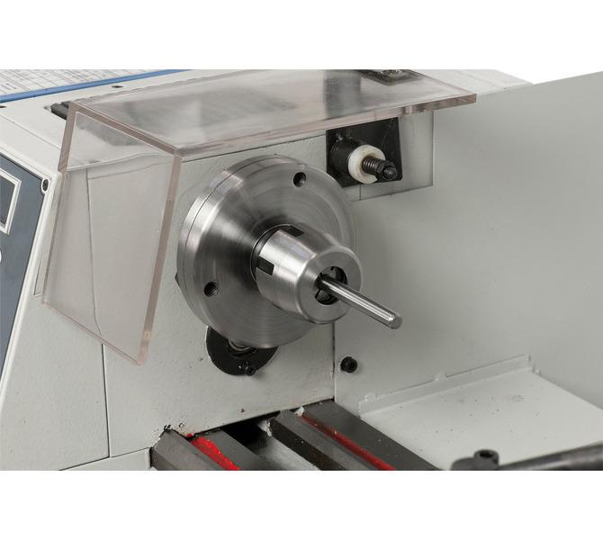 Tuleja zaciskowa zapewnia idealną współosiowość podczas obróbki elementów, zakres zacisku 4 - 16 m... 330 - zdjęcie 9