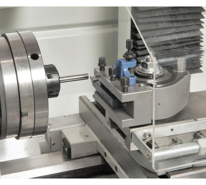 W celu usprawnienia pracy maszynę można wyposażyć w szybkowymienny uchwyt. - 339 - zdjęcie 2