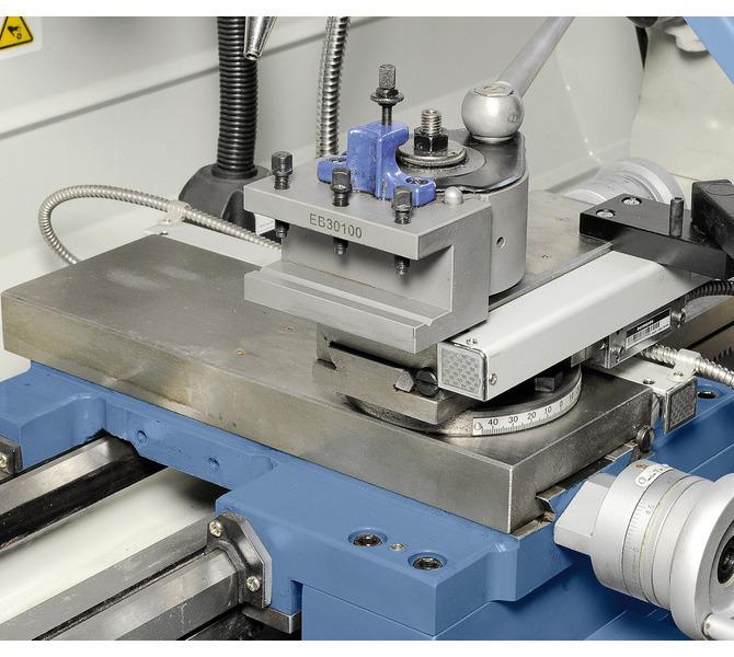 W celu usprawnienia pracy maszynę można wyposażyć w szybkowymienny uchwyt. - 340 - zdjęcie 8