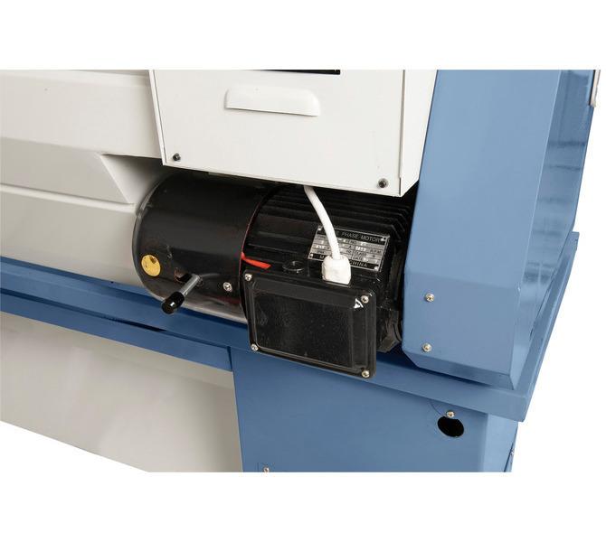 Silnik odużejmocy z hamulcem magnetycznym zgodny z normą CE - 343 - zdjęcie 6