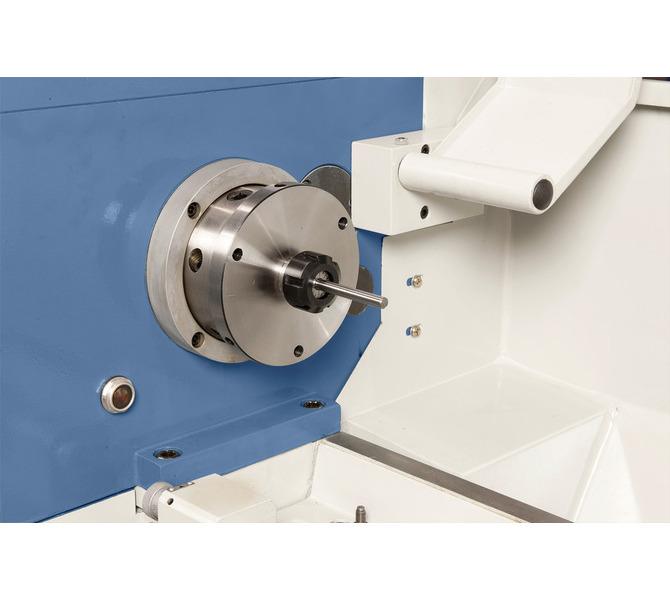 Tuleja zaciskowa ER25zapewnia idealną współosiowość podczas obróbki elementów, zakres zacisku ... 348 - zdjęcie 7