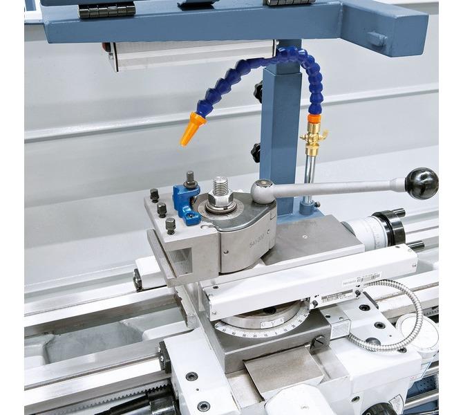 W celu usprawnienia pracy maszynę można wyposażyć w szybkowymienny uchwyt - 361 - zdjęcie 9
