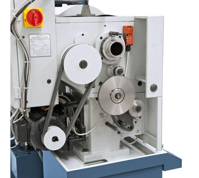 W wyposażeniu standardowym  z kołami zamiennymi do  gwintowania. - 361 - zdjęcie 10