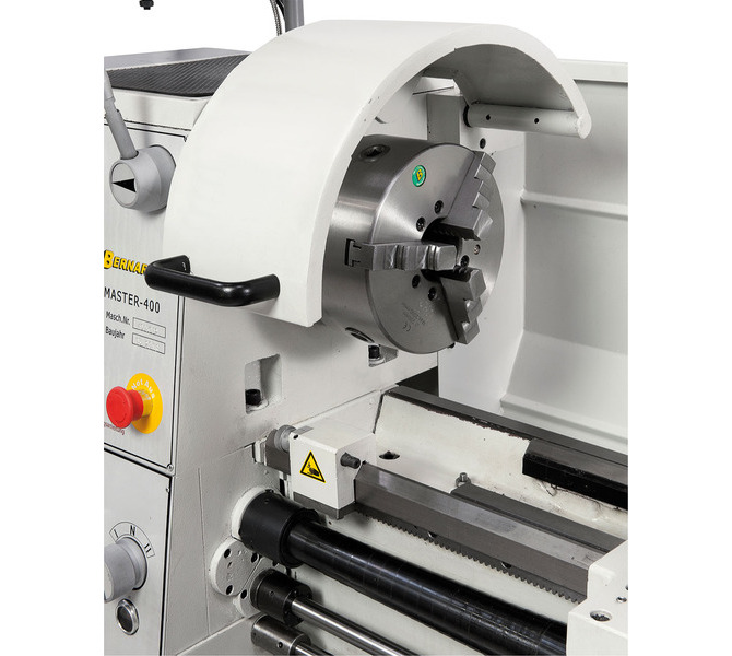 Zaleta uchwytu szczękowego Bernardo DK11-200mm/D5: dostępne różne rodzaje szczęk: jednolite, p... 371 - zdjęcie 3