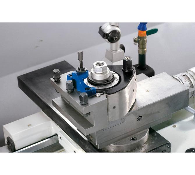 Szybkowymiennyuchwyt System Multifix pozwala usprawnić pracę i zapewnia wysoką powtarzalność. - 371 - zdjęcie 6