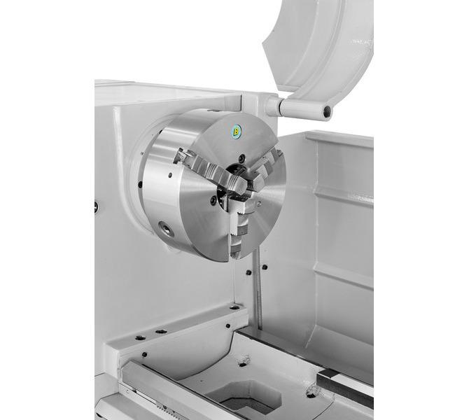 Zaleta uchwytu stalowego Bernardo PO3-315mm/D8: dostępne różne rodzaje szczęk: jednolite, podst... 408 - zdjęcie 5