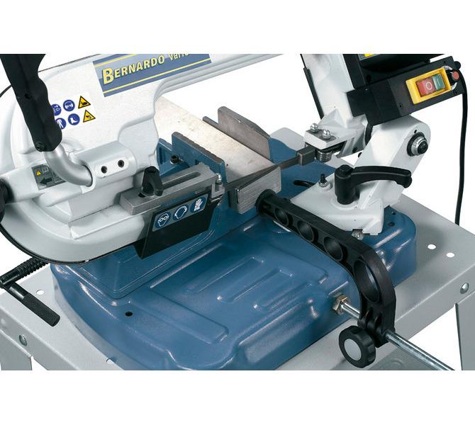 W zakresie dostawy ogranicznik obrabianego przedmiotu, idealne rozwiązanie w pracach seryjnych.  - 447 - zdjęcie 3