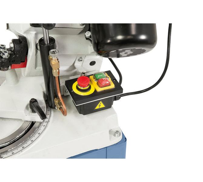 W wyposażeniu standardowym z automatycznym wyłączeniem krańcowym, WŁĄCZNIKIEM-WYŁĄCZNIKIEM zgodny... 451 - zdjęcie 3