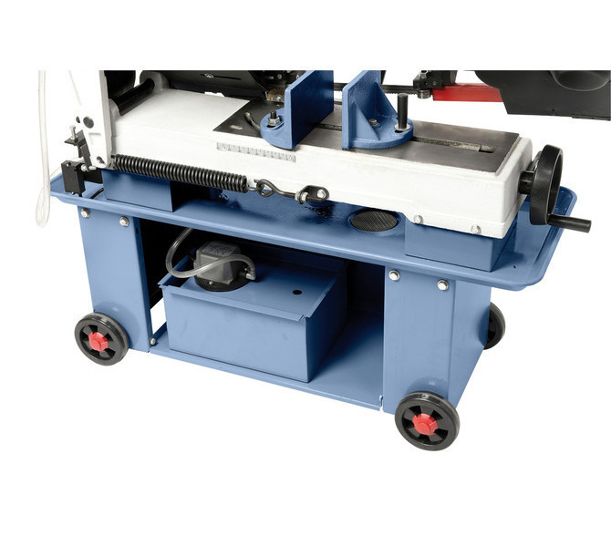 Wydajny układ chłodzenia zajmujący niewiele miejsca w podstawy maszyny. - 453 - zdjęcie 5