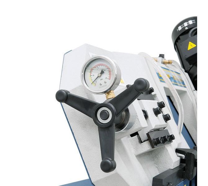 Przecinarka taśmowa MCB 210 ECO BERNARDO - 460 - zdjęcie 2
