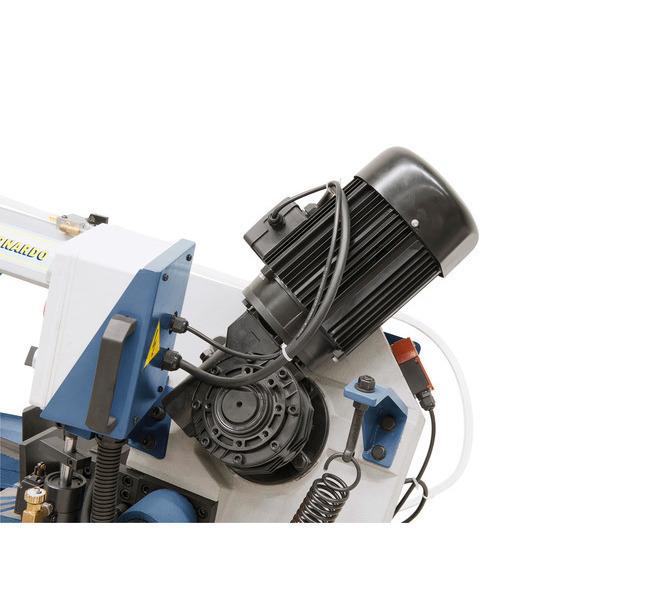 Silnik o dużej mocy wykonany z żeliwnego odlewu zgodny z klasą ochrony IP 54 - 460 - zdjęcie 8