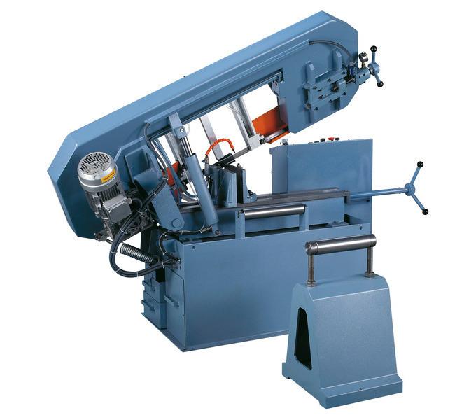 W wyposażeniu standardowym z podajnikiem rolkowym do obróbki długich przedmiotów.  - 476 - zdjęcie 2