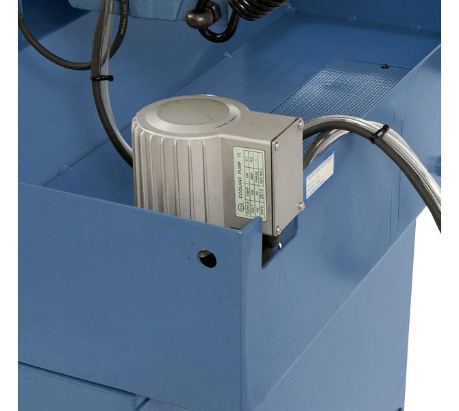 W zakresie dostawy wydajna pompa czynnika chłodzącego - 510 - zdjęcie 7