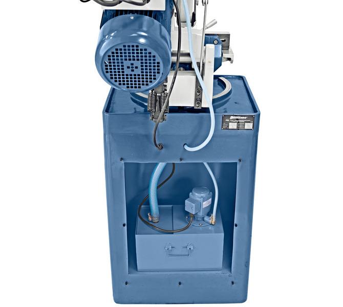 Wydajny układ chłodzenia zajmujący niewiele miejsca w podstawie maszyny - 534 - zdjęcie 3