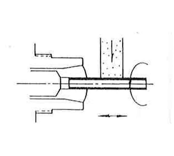 Zastosowanie: szlifowanie z tuleją zaciskową - 623 - zdjęcie 17