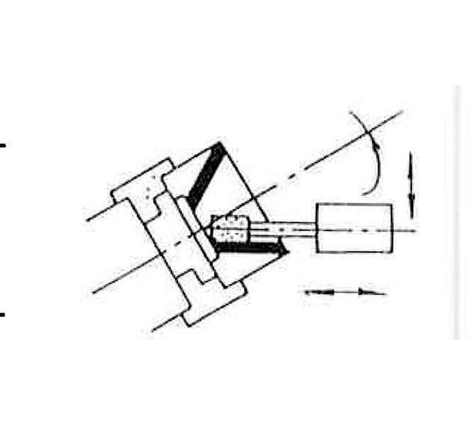Zastosowanie: wewnętrzne szlifowanie stożków - 623 - zdjęcie 21