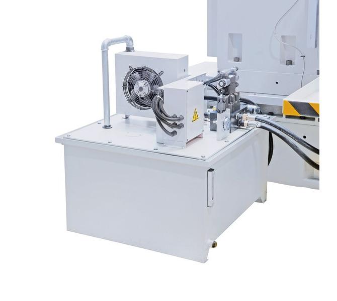 Oddzielna jednostka hydrauliczna z chłodzeniem olejowym, zapobiega wibracjom i przegrzaniu - 640 - zdjęcie 7