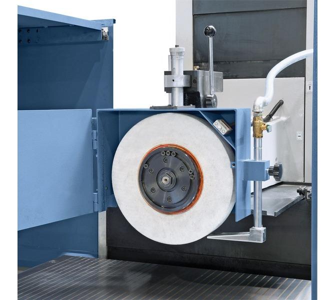 W zakresie dostawy ręczny obciągrównoległyzregulacjąmikrometryczną - 640 - zdjęcie 6