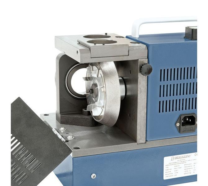 Diamentowe ściernice SDC w zakresie dostawy - 652 - zdjęcie 11