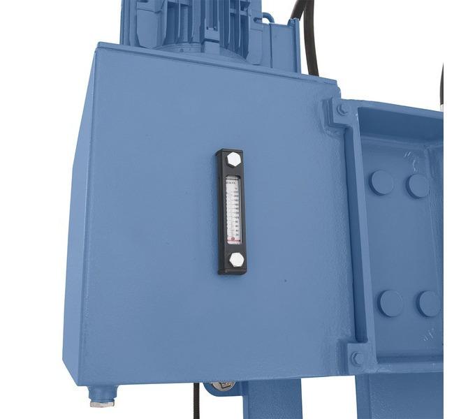 Hydraulikanlage mit hochwertigen Komponenten. - 899 - zdjęcie 9