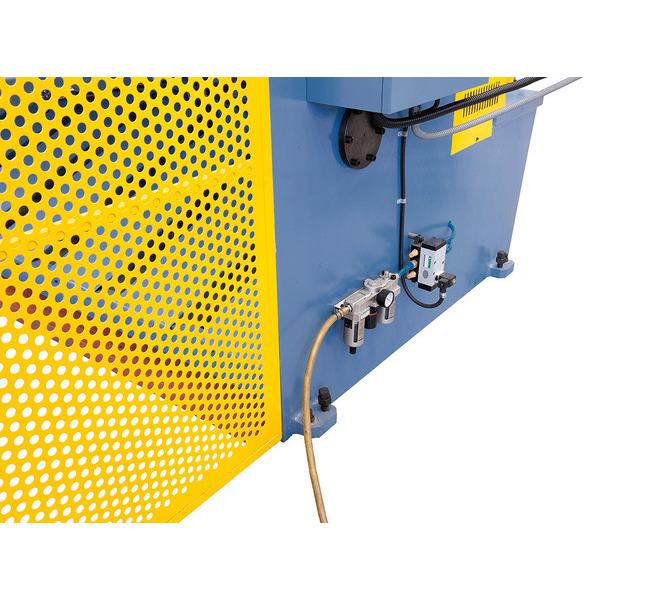 Hochwertige Hydraulik-Komponenten für einwandfreies Arbeiten. - 941 - zdjęcie 4