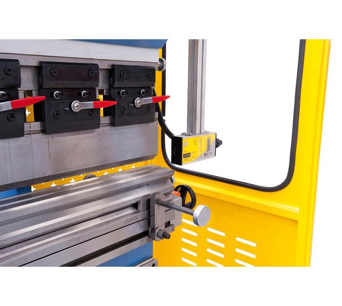 Berührungsloses, mitfahrendes, laseroptisches Sicherheitssystem Fissler AKAS-LC II. - 959 - zdjęcie 6