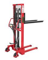 Wózek paletowy - masztowy wysokiego podnoszenia MHS 1500 - 1.6 BERNARDO