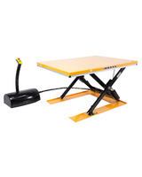 Platforma podnośnikowa - stół podnośny FSHT 1002 G * BERNARDO