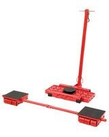 Zestaw podnośnik i platforma STF 18 N + VTR 18 N BERNARDO