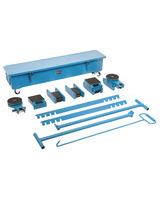 Zestaw podnośnikowy do ciężkich materiałów, maszyn SK 20 BERNARDO