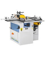 Uniwersalna maszyna wieloczynnościowa CWM 250 Top - 400 V * BERNARDO